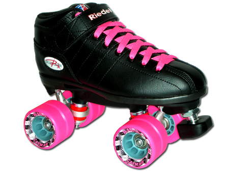 Roller Skate (Quad)