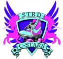 Logga Cstars