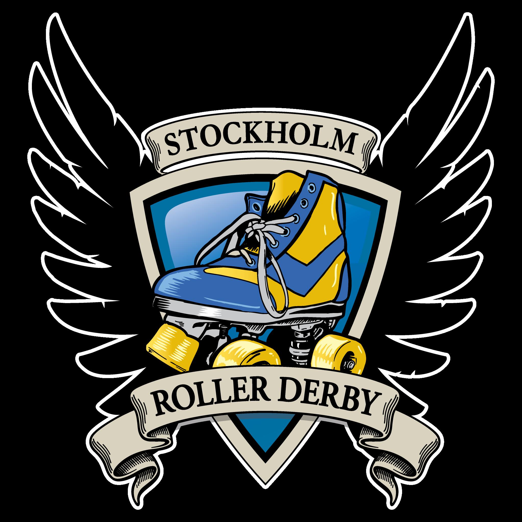 Stockholm Roller Derby